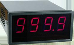 Digital Panel Meter Wisco Industrial Instruments